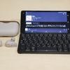 【Gemini PDA】完全独立ノイキャンSONY WF-1000XM3を繋ぐと最高!Cosmo Communicatorなら通話もできて最強かも