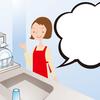 賃貸住宅で食洗機を使う