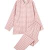 ☆無印良品の「脇に縫い目のない二重ガーゼパジャマ」は着心地抜群の快適パジャマ☆