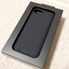 iPhone用バッテリーケースはケーブルレスで非常に便利 ー全てのiPhone利用者にオススメしますー