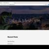 <mazgi.github.io 移行済>S3+CloudFrontをTerraformで設定してCircleCIで更新する