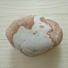 「うさぎ石」Imaginative stone おもしろ石 Vol.1