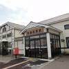 内浦湾東側 ― 伊達紋別駅 ―
