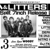 1103 THREE MINUTE MOVIE@新潟WOODY
