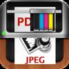 PDF全ページをそれぞれJPEGに一括変換するために使っているMacアプリ