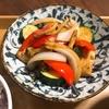 塩麹でしっとりやわらか、鶏胸肉と春夏野菜の炒めもの。