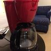 フィリピンのコーヒーメーカとコーヒー屋さんのコーヒー豆
