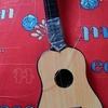 ひけるギターをひくんだぜ