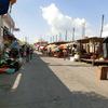 グアテマラ チキムラ② 町歩き、バスターミナルの紹介
