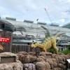 (前編)福井県立恐竜博物館に行くために平泉寺ファミリーヴィラに2泊 [8月上旬]