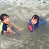 2歳の夏、トイトレの夏