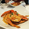 ●武蔵浦和「Caffe Trattoria Azzurri (カフェ トラットリア アズーリ)」でランチ