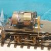 米国型モーガルを作る(36)8350のスライドバー