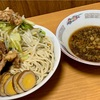 【 ラーメン二郎 仙川店  テイクアウト 】お店では食べれない つけ麺を作る‼️