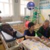モンゴルの病院での活動について1(外来リハビリ編)