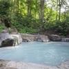 新潟県の秘湯、燕温泉で混浴露天風呂を無料で楽しめる温泉、「黄金の湯」!