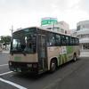 7/30 弘南バス藤代営業所