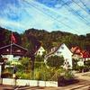 スイス旅「チューリッヒから電車で郊外へ」