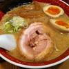 阿佐ヶ谷の『麺屋 天勝』で『煮たまごラーメン』を食べた