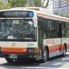 名阪近鉄バスになった熱田イオンシャトルバス