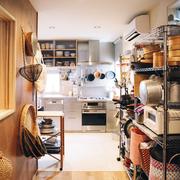「食」をこよなく愛す私が建てた、キッチン2つと立ち呑みカウンターがある家【趣味と家】