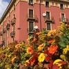 イタリア・ミラノ 川沿いのオシャレなナヴィリオ地区をブラブラ♪街歩き!