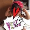 ヘアバンド 手作り 子供 赤ちゃん ヘアターバン