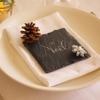 クリスマスパーティーのメニューは、チーズフォンデュにしようかな