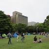 #11 GWは横浜へ