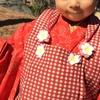 冬の子供着物はやっぱりウール着物! 子供の浴衣や着物を手作りしたいママにおすすめ