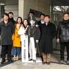 大学院「立志人物論」の最終回は、フィールドワークで「渋沢(栄一)史料館」を訪問。