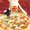 Alien's Cooking ~Pizza Margherita~
