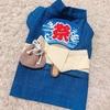 週末に猫グッズをうっかり買ってしまった&洋服の着せ方公開!