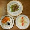 根菜のクリームシチュー 寒い夜には栄養をたっぷり