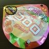 「充実白桃果肉入、味覚糖の逆襲グミ新作」コロロ ピーチ