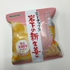 岩下の、ポテトチップス!?   〜山芳製菓  ポテトチップス  岩下の新生姜味