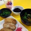 春のおとずれ―玄米食講座―