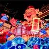 2019年亥年-上海豫園ランタン祭りの行灯を撮影してきました。