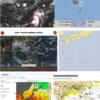 【台風6号の卵】梅雨明け間近の日本列島の南には台風の卵である熱帯低気圧が!気象庁の予想では26日06時までに台風6号『ナーリー』になる見込み!今のところ近畿・東海コースが有力!?気になる気象庁・米軍・ヨーロッパの予想は?