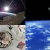 宇宙飛行士が撮影した素敵な宇宙写真!