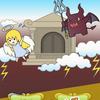 【天使だと思って助けたら実は悪魔でorz】最新情報で攻略して遊びまくろう!【iOS・Android・リリース・攻略・リセマラ】新作スマホゲームが配信開始!