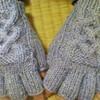 ヴァイキング手袋ver.2