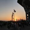 前半だけで7ゴールという壮絶な試合はけっきょくドロー〜横浜FM VS 湘南
