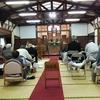 日本聖公会北関東教区群馬伝道区合同礼拝