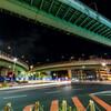 名古屋・東片端ジャンクションの夜景を撮影してみました!