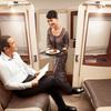 シンガポール航空のスイートクラス マイルで発券