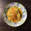 野菜あっさりカレー