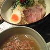 神戸市灘区桜口町「麺道 しゅはり」