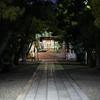 夜の御香宮