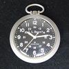 HAMILTONの懐中時計